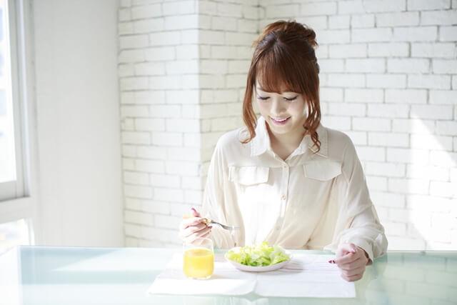 アンチエイジングの食べ物(野菜)