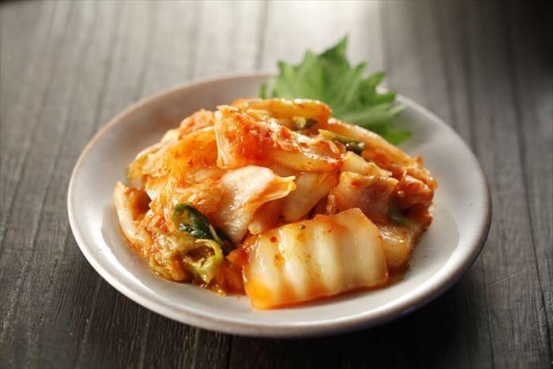 キムチ納豆ダイエット