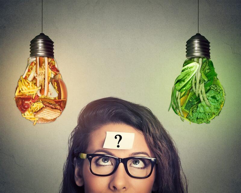 炭水化物ダイエットの効果