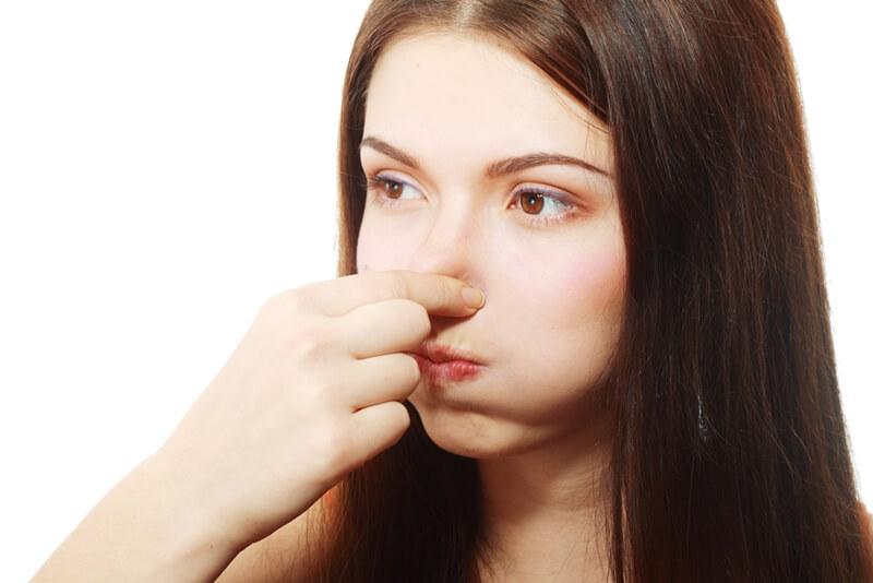 炭水化物ダイエットは体臭がデメリット