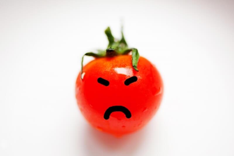 トマトのリコピンの栄養素
