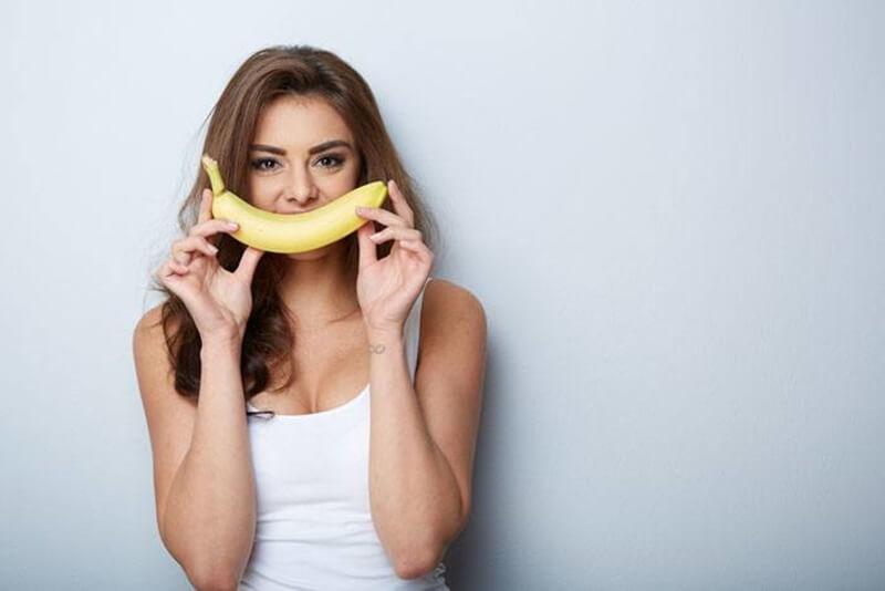 バナナダイエットの方法