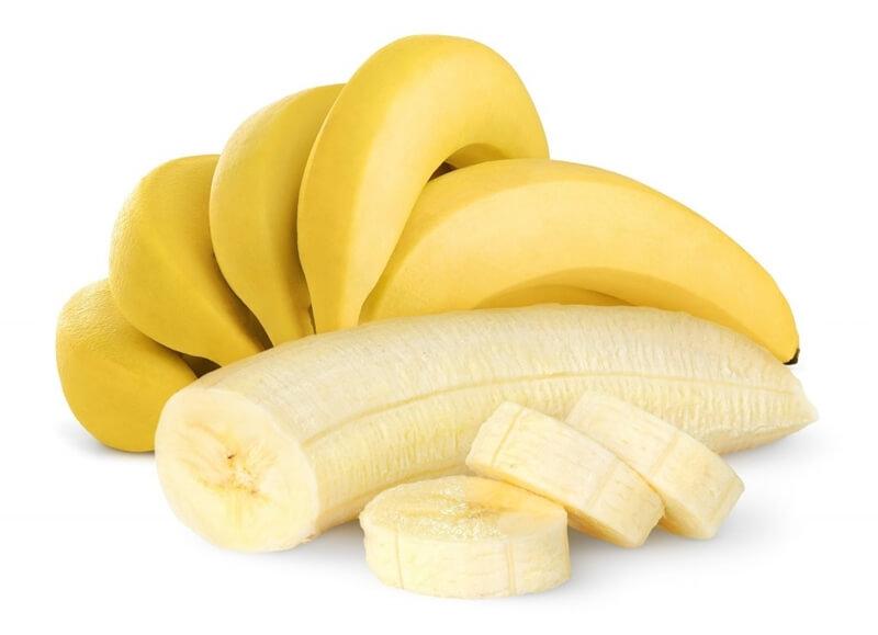 バナナダイエットの効果
