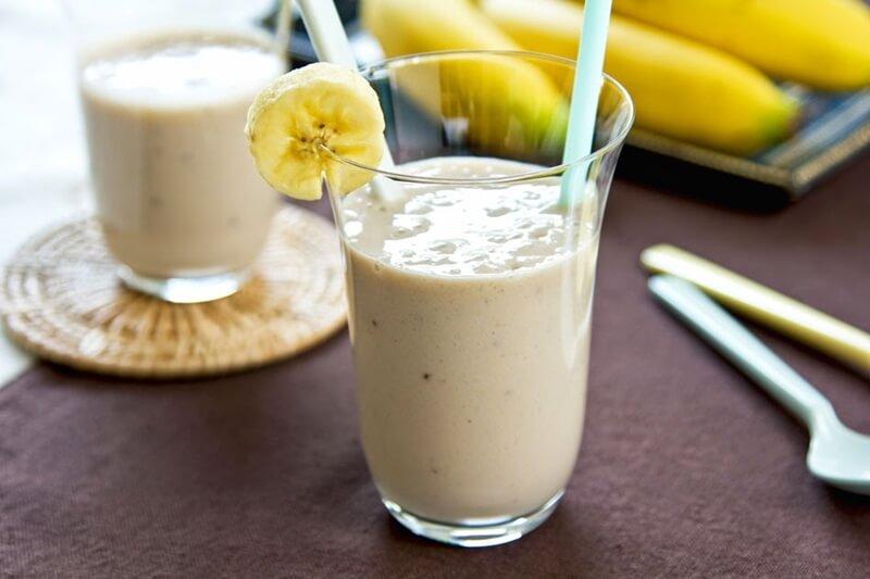 バナナダイエットレシピ