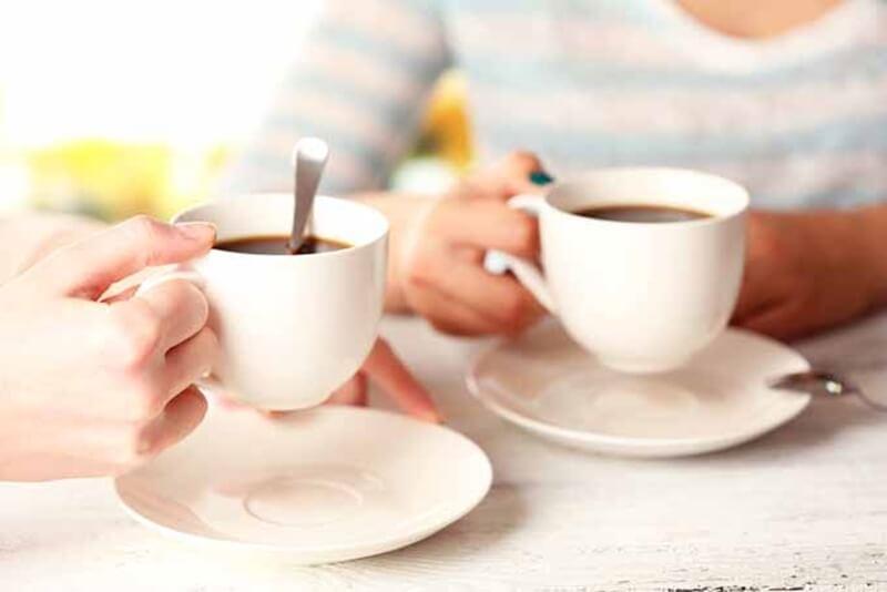コーヒーダイエットの口コミ効果