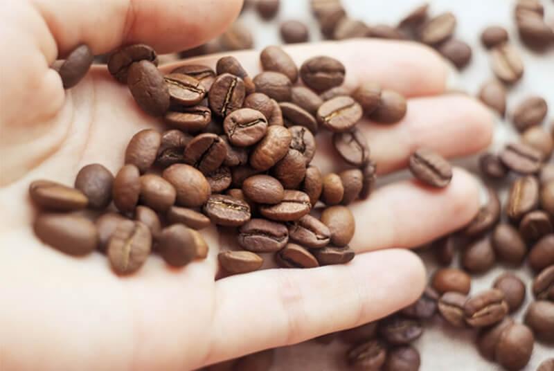 コーヒーダイエットの種類