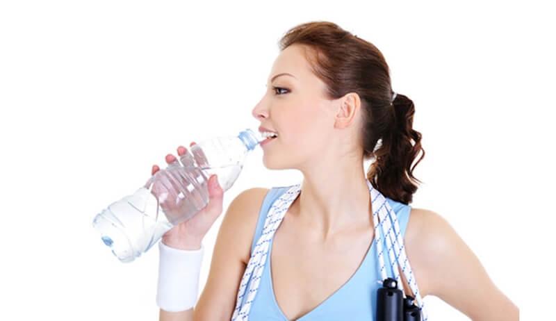水を飲むダイエット