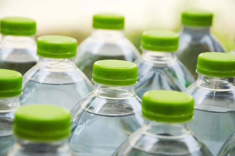 水を飲むダイエットの注意点