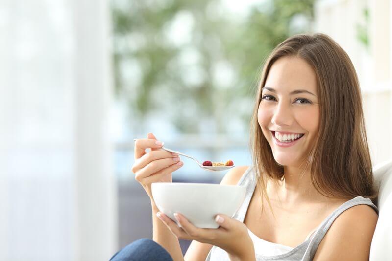 ヨーグルトダイエットの体験談