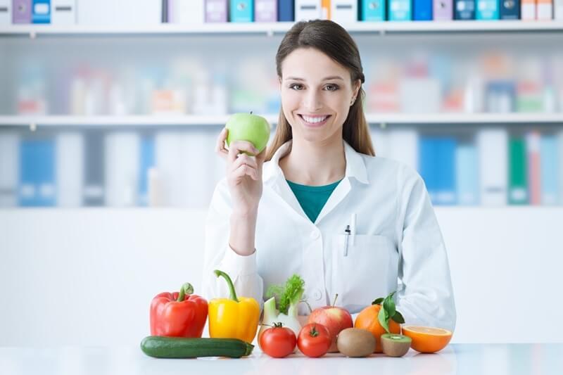 バストアップに効果的な栄養成分