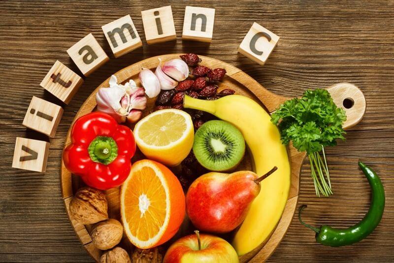 バストアップに効果的なビタミンCの食べ物