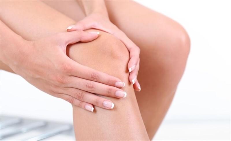 膝の黒ずみ皮膚科