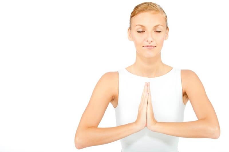 垂れ乳を筋トレで改善