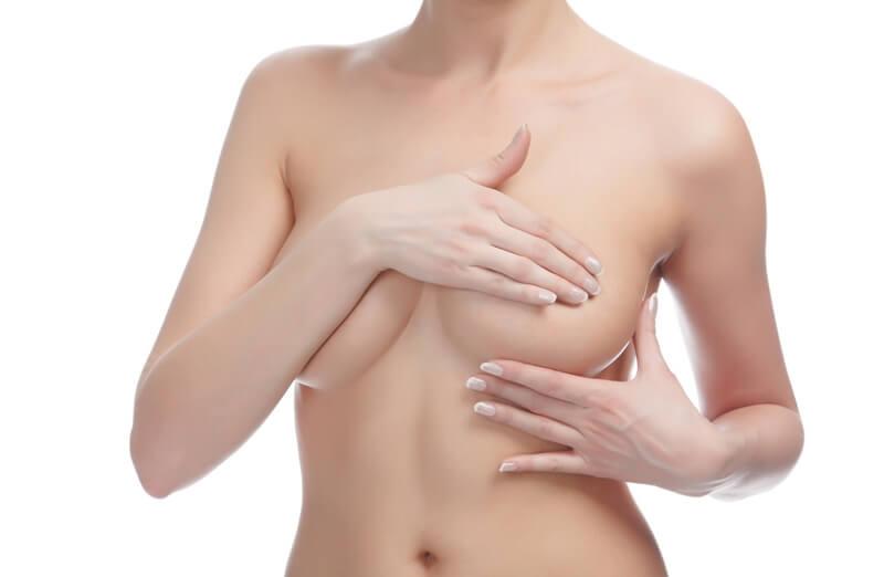乳首の黒ずみを解消する方法