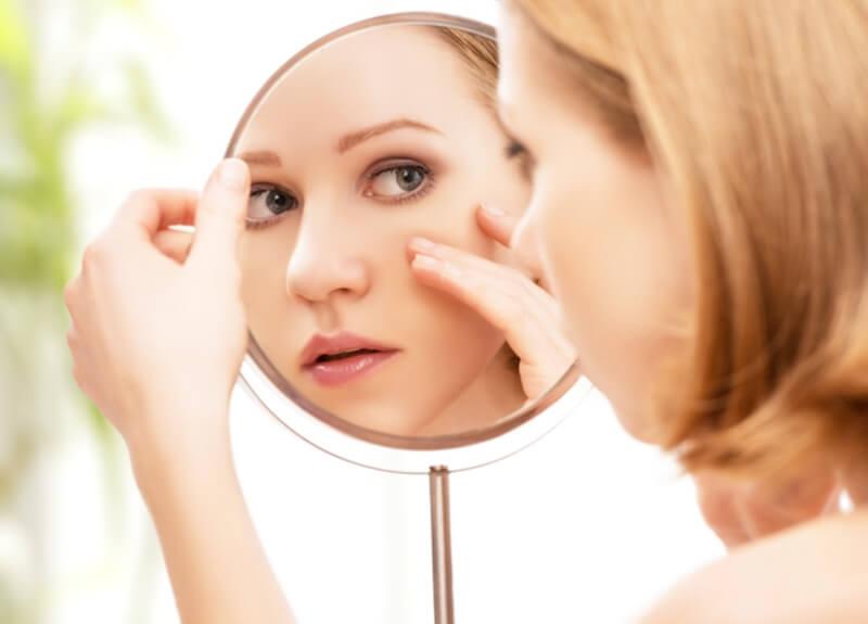 しこりニキビは皮膚科の薬で治療