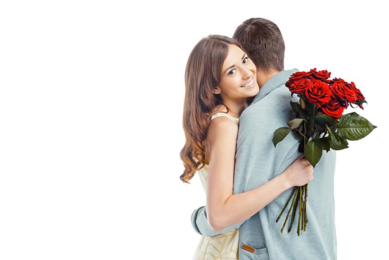婚活パーティーの女性の服装