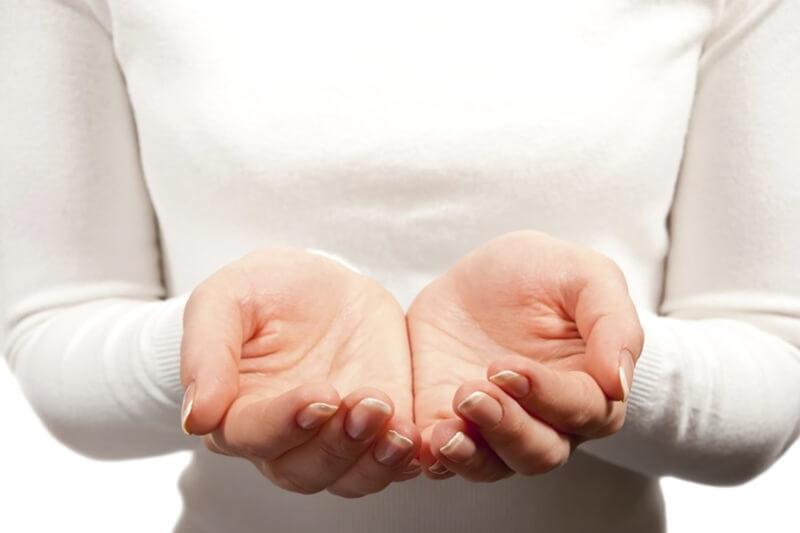 手汗の原因