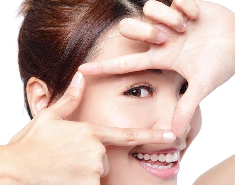 目の下のたるみを解消する化粧品