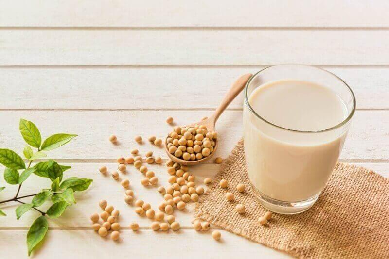 調製豆乳と無調整豆乳の違い